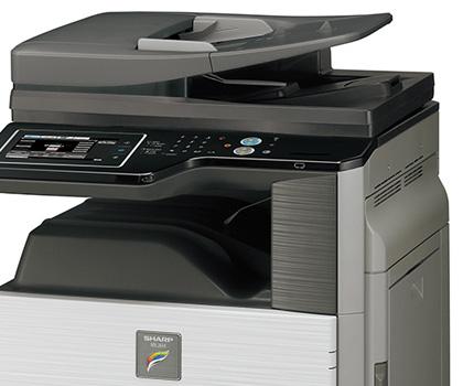 jls bureautique revendeur de photocopieur canon et sharp. Black Bedroom Furniture Sets. Home Design Ideas